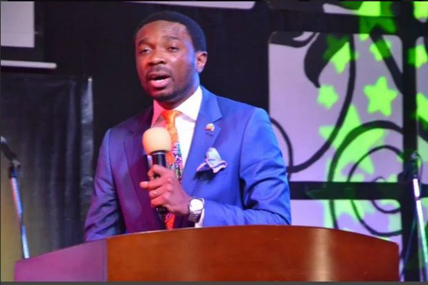 Another Nigerian Pastor, Peter Alabi, Enmeshed In S*x Scandal
