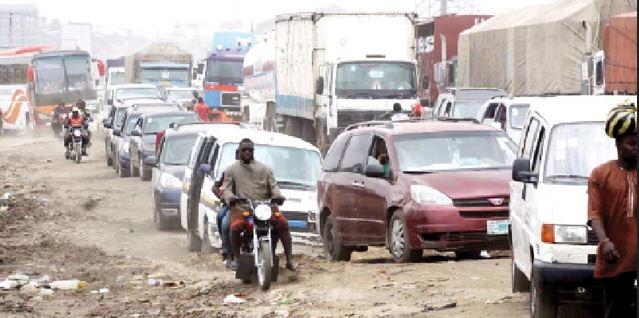 How Lagosians Lose Health, Wealth To Traffic Jams