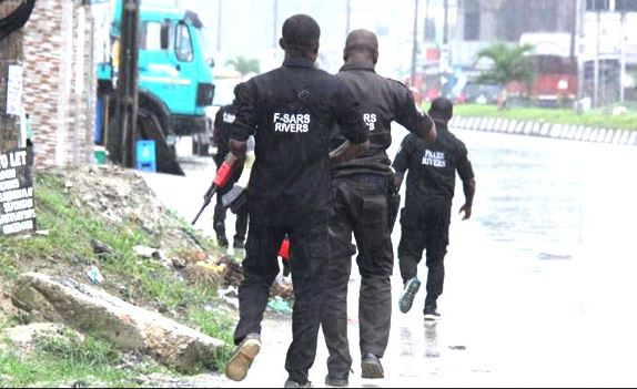 Nigeria Police Commission List 37 Ex-SARS Officers For Sack and 24 Others To Prosecute - Tatahfonewsarena