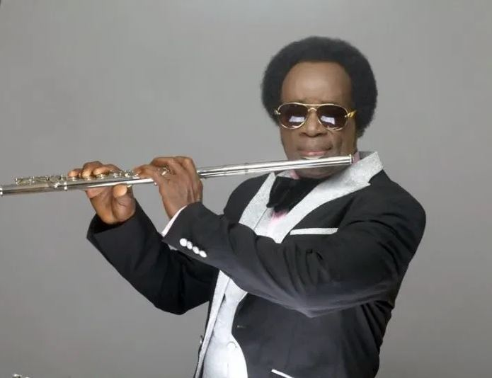 How I Almost Died Of Electrocution On Stage In 1969 – Legendary Musician, Sir Victor Uwaifo Reveals