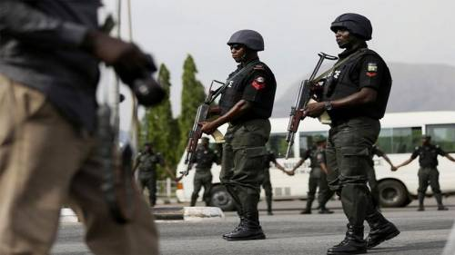 I Saw A Woman And Her Beheaded Son Where Kidnappers Kept Me – Escaped 14- Year-Old Boy Reveals