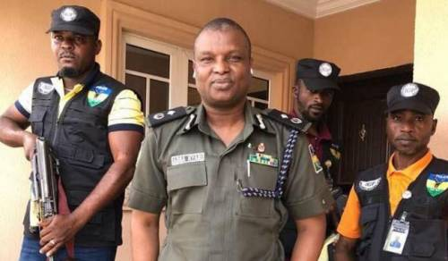 Suspended Police Chief, Kyari Changes Facebook Statement, Edits Out 'Assisting Hushpuppi Get N300,000 Clothes'