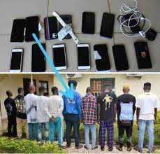 How EFCC Tarnished Our Reputations — Youths Wrongly Arrested At School Reunion, Paraded As Internet Fraudsters