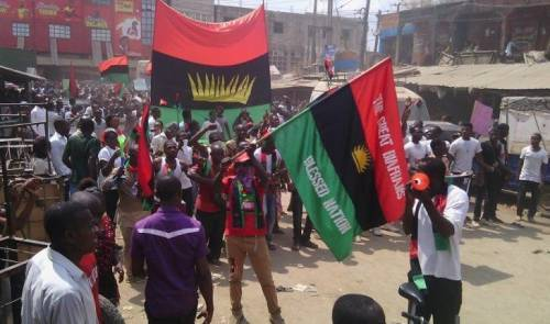 Second Nigeria/Biafra War Has Just Started But We Will Defend Our Land — IPOB Declares