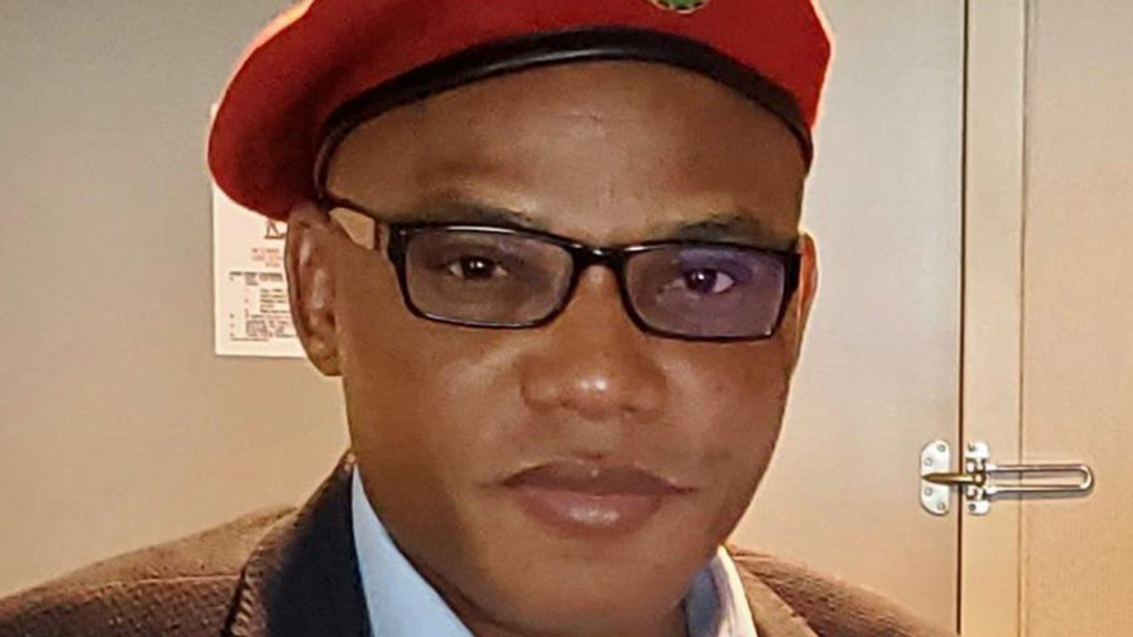 Nigerian Govt Created Fake Igbo Group To Call For Nnamdi Kanu's Repatriation, Trial – IPOB