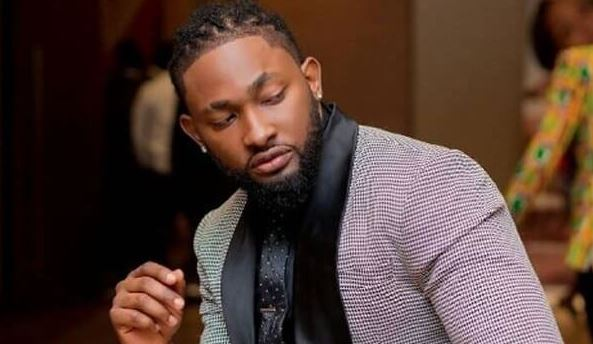 """Do Not Flirt With Me Unless You Are Single"" - Uti Nwachukwu"