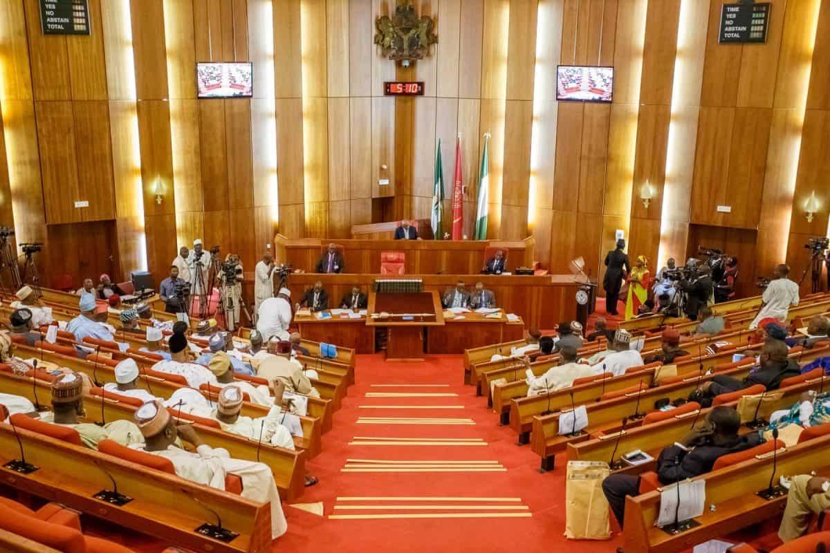 Drama As Senate Passes Petroleum Industry Bill