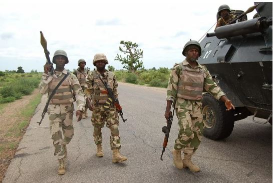 How Army Killed My Son, Nephew, Labeled Them Unknown Gunmen, Widow Cries Out