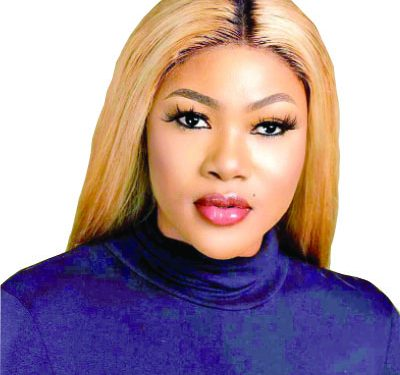 Some Producers Made Attempts To Sleep With Me – Nigerian Actress, Mercy Macjoe Speaks Up
