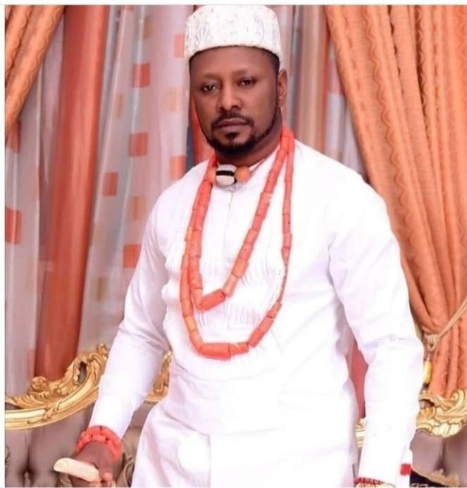 More Drama Looms As Tonto Dikeh's Ex-Boyfriend, Kpokpogri Confirms He Had S*x With 'Jane' In Leaked Audio Recording