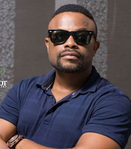 Despite Being A Comic Actor, I Discipline My Children – Nollywood Actor, Okon Lagos