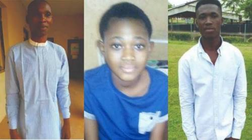 Nigerian Mum Cries for Justice After Her 13-year-old Daughter Was Drugged, Raped, Killed By Uncle, Cousin Three Years Ago