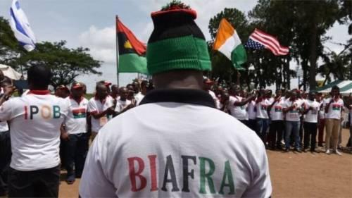 Schools, Markets, Banks, Shops Shut Down Over IPOB Sit-At-Home Order In Ebonyi