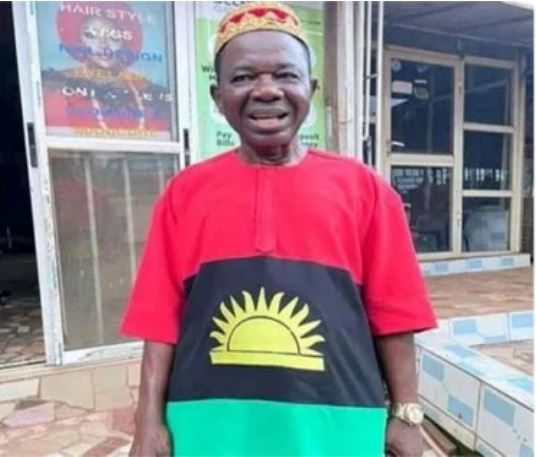 Why I Believe Buhari Government Knows The Bandits Terrorising Northern Nigeria—Nollywood Actor, Chiwetalu Agu