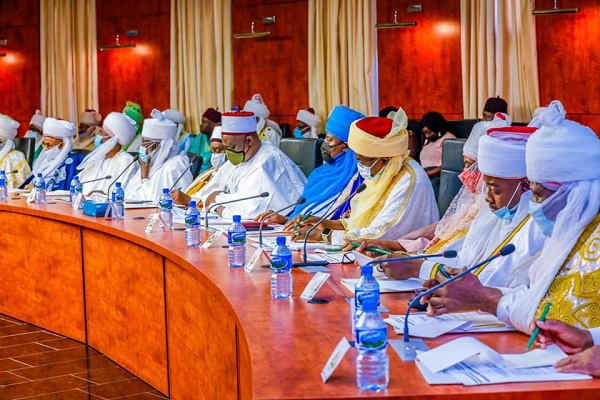 Nigerians Angry Over Northern Governors' Opposition to 2023 Power Shift